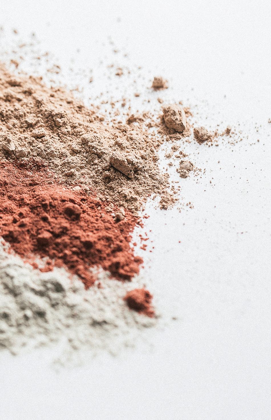 La cure d'argile en interne︱Le médicament polyvalent