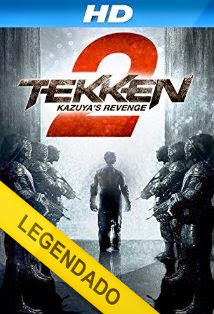 Tekken: A Man Called X – Legendado