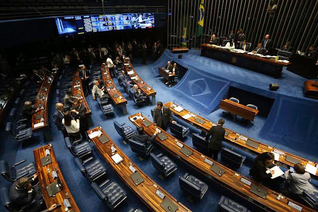 STF aprova aumento de salário para R$ 39 mil reais, ou seja 16,38% para ministros no orçamento de 2019