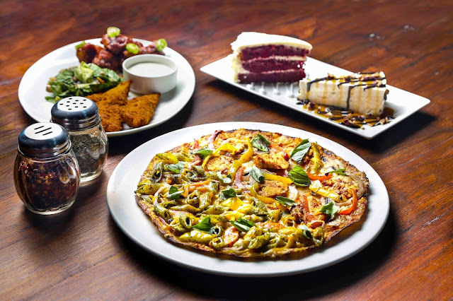 Celebrate this Friendship Day at California Pizza Kitchen