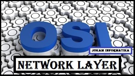 Network Layer : Pengertian, Fungsi Dan Penggunaannya - JOKAM INFORMATIKA