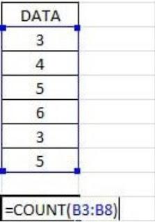Rumus Fungsi Statistik : rumus, fungsi, statistik, Dewan, Komputer:, Membuat, Rumus, Dengan, Fungsi, Statistik, Microsoft, Excel