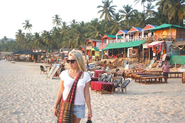 Kathmandu to Goa Tour Package
