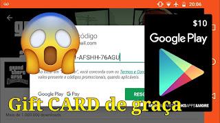 PlayHard: Ganhe Gift Cards Assistindo Vídeos