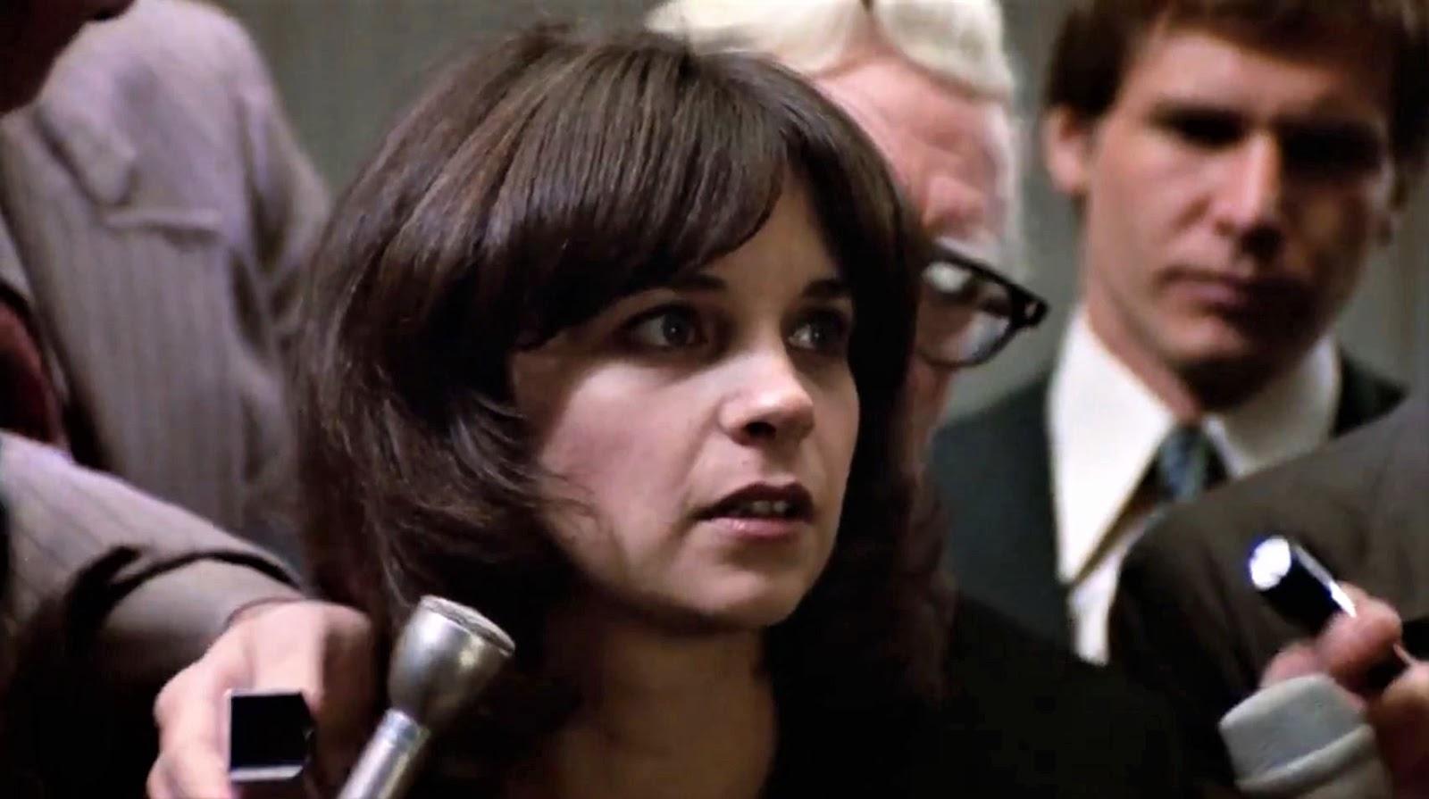 Conversation secrète - Film (1974) - SensCritique