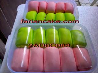 pancake durian semarang