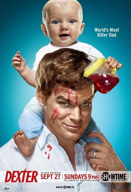 Dexter Temporada 4 Completa Español Latino