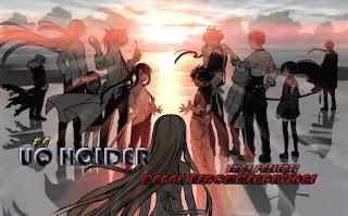 UQ HOLDER!: MAHOU SENSEI NEGIMA! 2 Episode 07 sub Indonesia