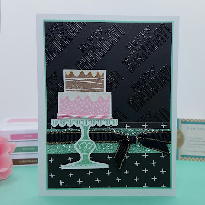 CTMH Wise Guy Birthday Clear Stamps and Adventure Fundamentals   Elise Sosa Designs