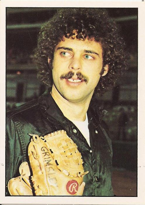 Orioles Card O The Day Vintage Fridays Ross Grimsley 1975 Sspc 377