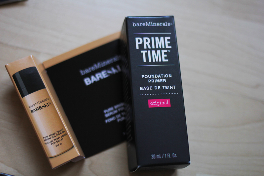 prime time make up schminken