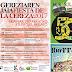 Agenda | Fiesta de la Cereza + Día del Ibarra + 50 años de Mukusuluba + El Ampli + Arimaktore
