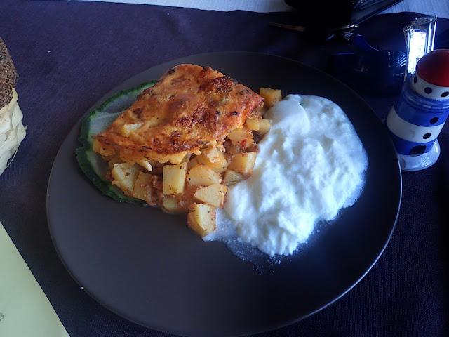 Bułgarska musaka