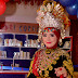 Icha With Traditional Clothes Aceh