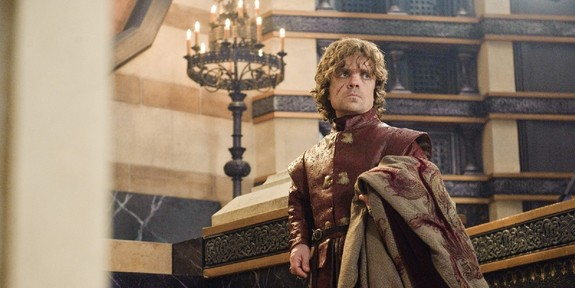 GAME OF THRONES' PETER DINKLAGE TO BE A KEY CHARACTER IN AVANGERS: INFINITY WAR