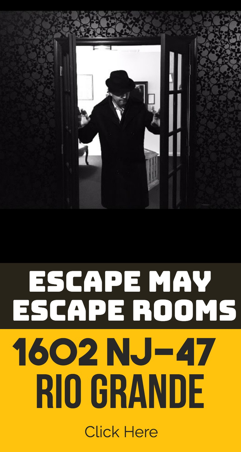 Custom Escape Rooms