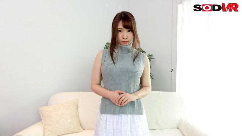 神秘女郎现身!天然H罩杯美少女香坂纱梨、复活!