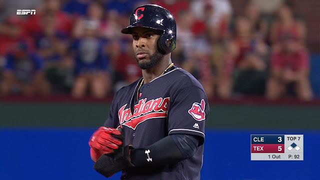 En partido histórico para los cubanos, Yandy Díaz se convirtió en el antillano número 200 en ver acción en la MLB.