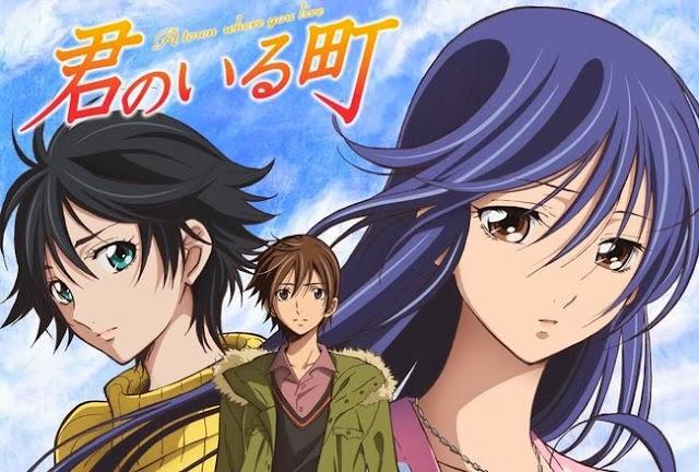 Kimi%2Bno%2BIru%2BMachi 10 Anime Dengan Unsur NTR Terbaik Bagian I