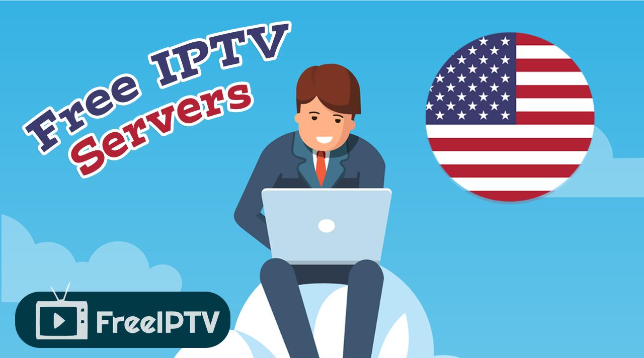 FREE IPTV List Premium USA HD/SD Channels M3U Playlist 28-08-2018