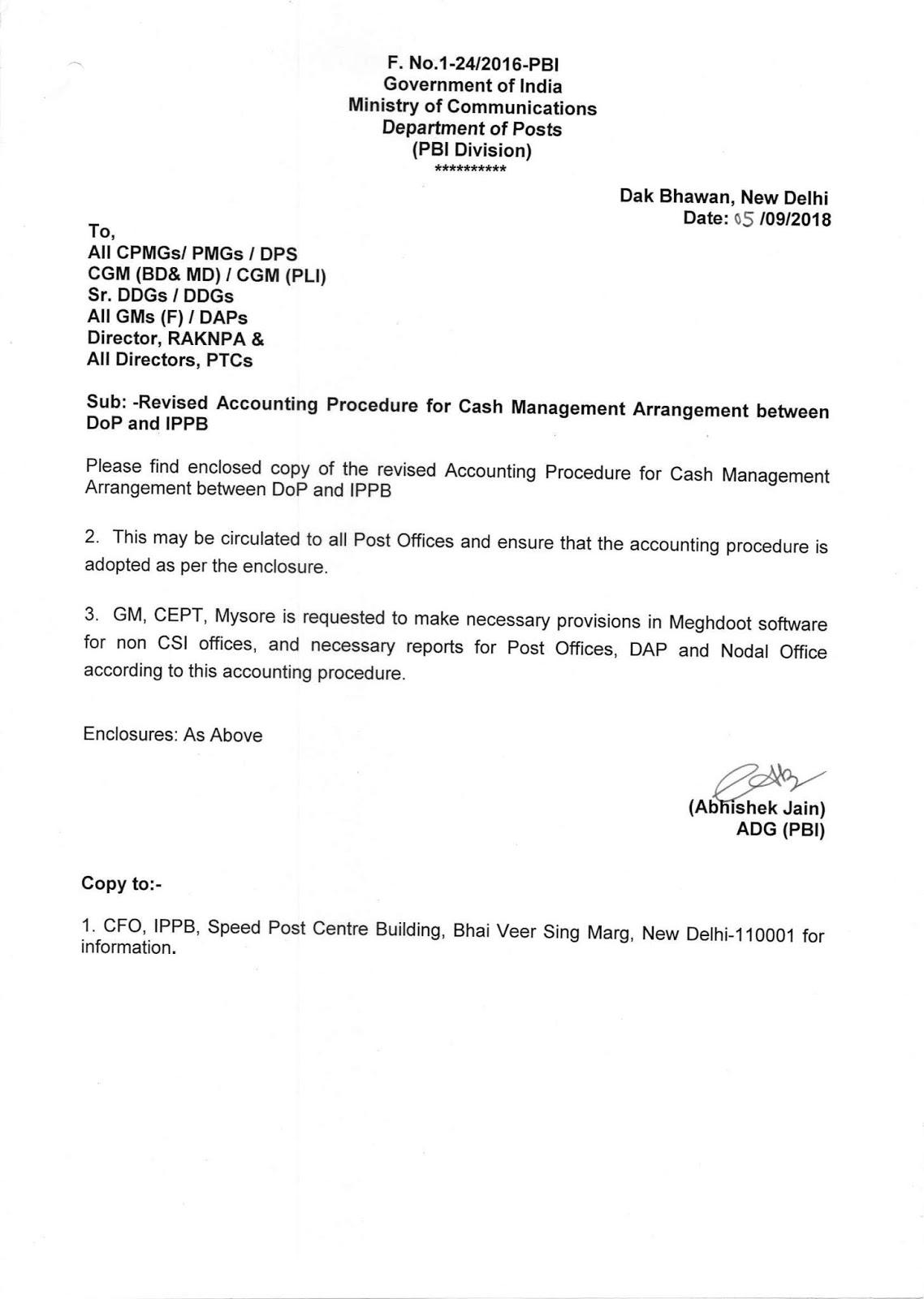 All India Association of Inspectors and Asstt  Supdt Posts