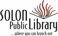 Visit the Solon Public Library Website