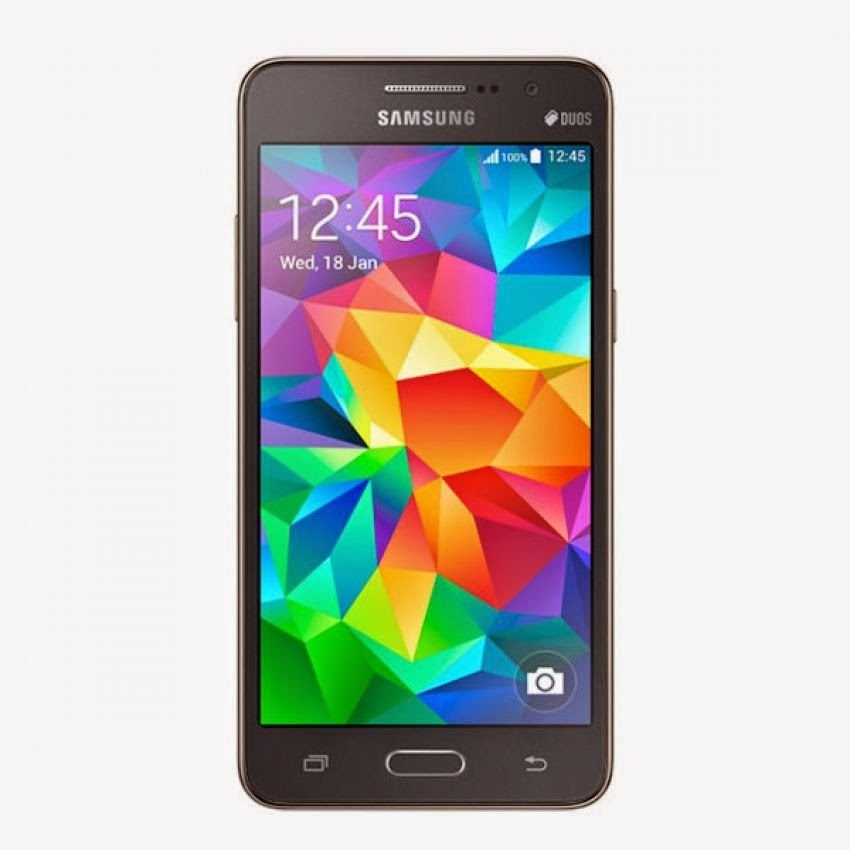 Harga Hp Samsung Galaxy, Samsung Galaxy Grand Prime SM-G530H,
