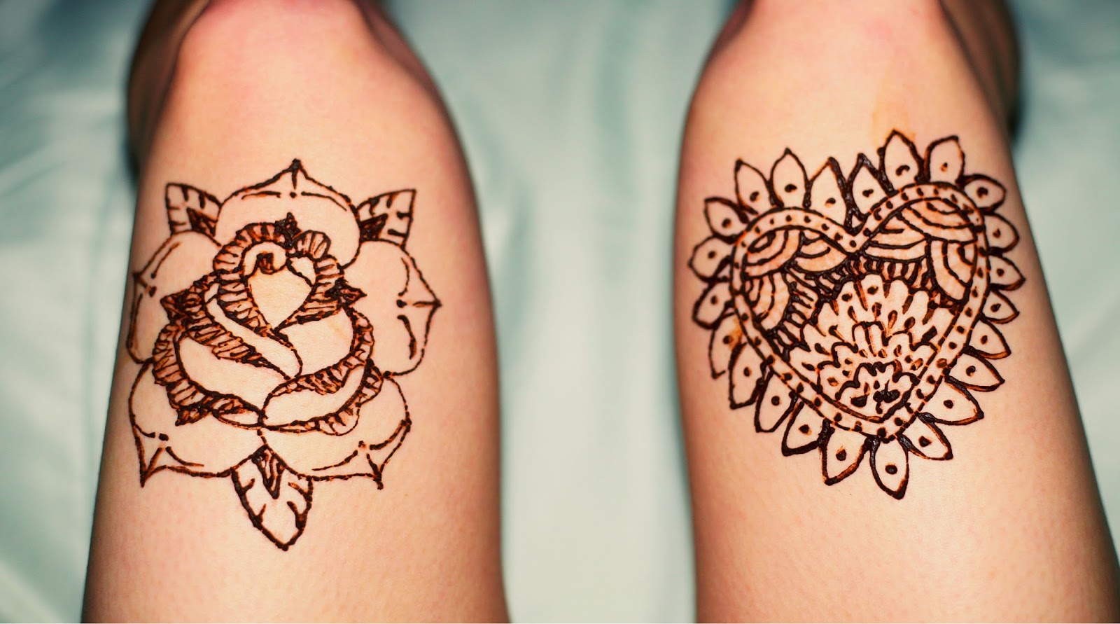 Coffee Break Articles: How to Make a Fake Tattoo That Looks Real