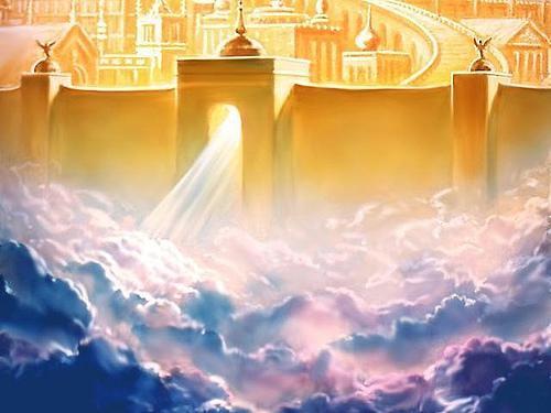 Quais são as diferenças entre o paraíso e o céu na Bíblia?