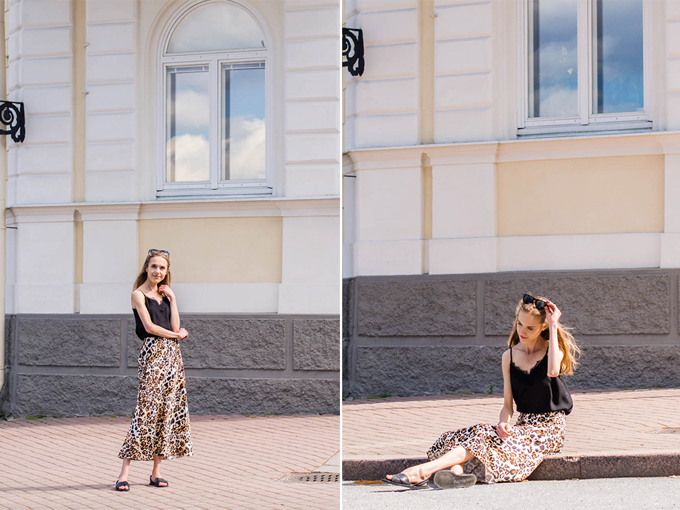 fashion-blogger-streetstyle-leopard-print-satin-midi-skirt-and-other-stories-muotiblogi-leopardihame-midihame-satiinihame