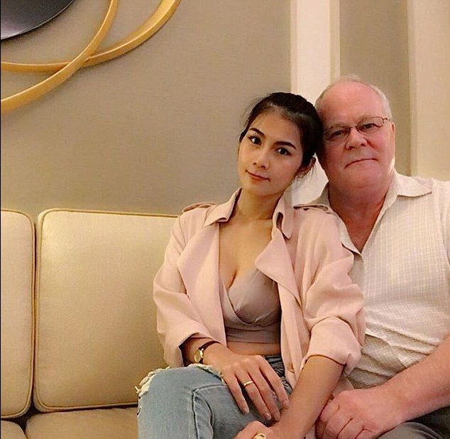MUST SEE: Adult Film Star From Thailand Divorces Rich Older Husband. You Won't Believe Her Reason Behind The Decision!MUST SEE: Adult Film Star From Thailand Divorces Rich Older Husband. You Won't Believe Her Reason Behind The Decision!