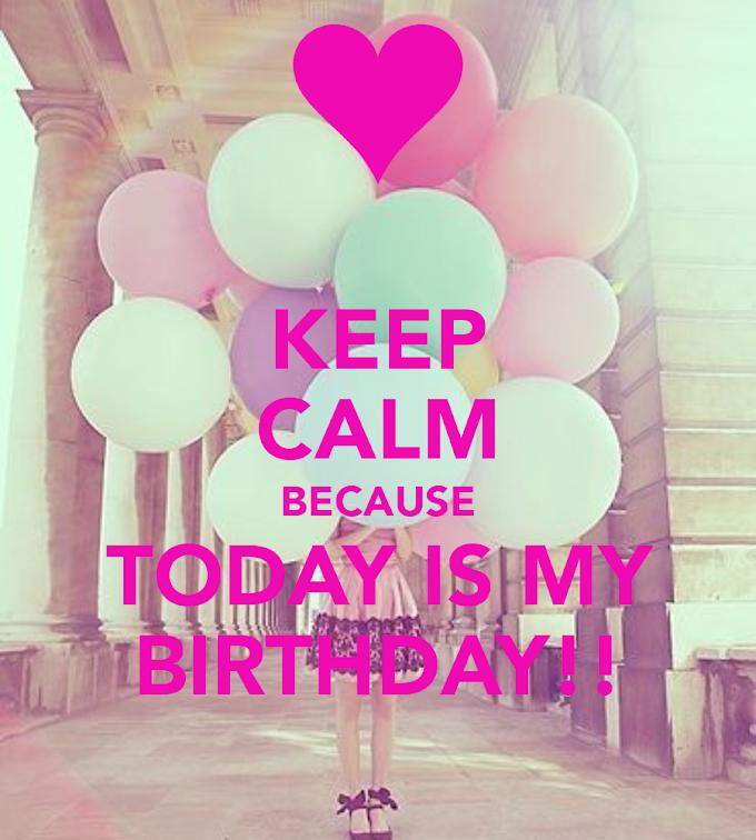 Ombak Bergigi Turns 22, Happy Bornday To Me.