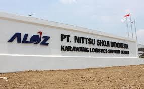 Loker Operator Produksi Terbaru Cikarang PT Nittsu Shoji Indonesia (ALOZ)