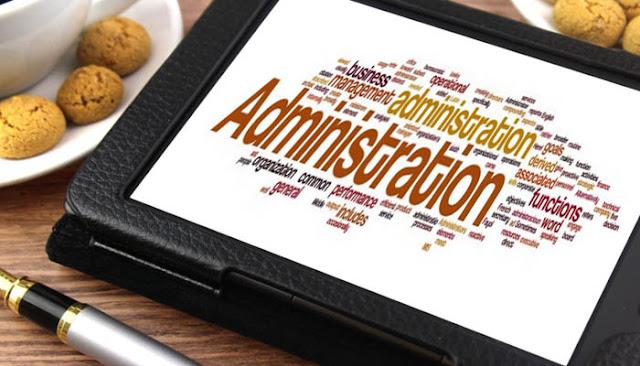 Makalah Sistem Informasi Manajemen Organisasi Dan Proses Adminstrasi Publik