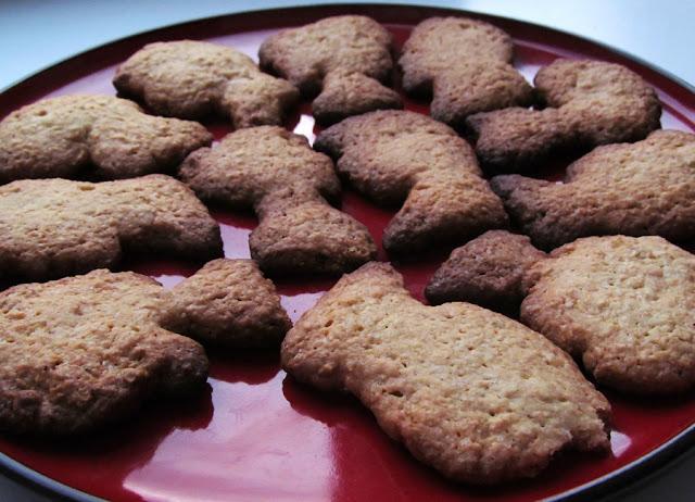 PQAP Bakery | Oatmeal Cookies