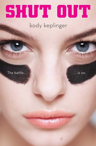 Book Trailer: Shut Out by Kody Keplinger