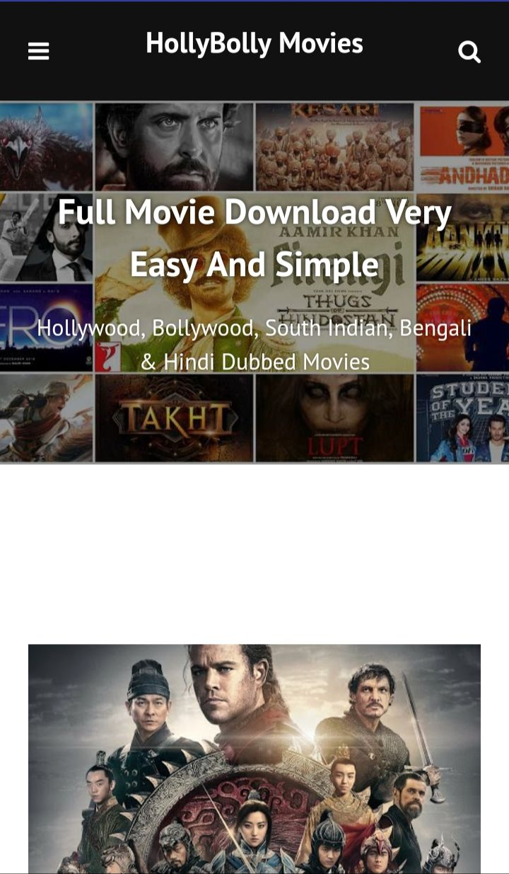 download latest movies bollywood 2019