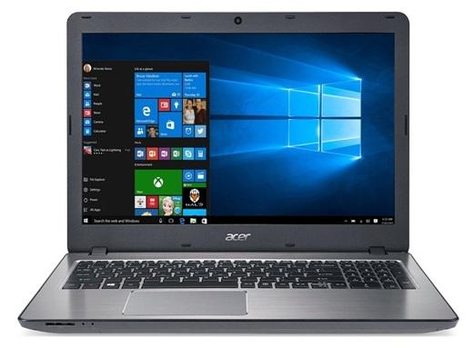 Acer Aspire F15 F5-573G-75UZ Análisis comprehensivo de un Tope de gama accesible
