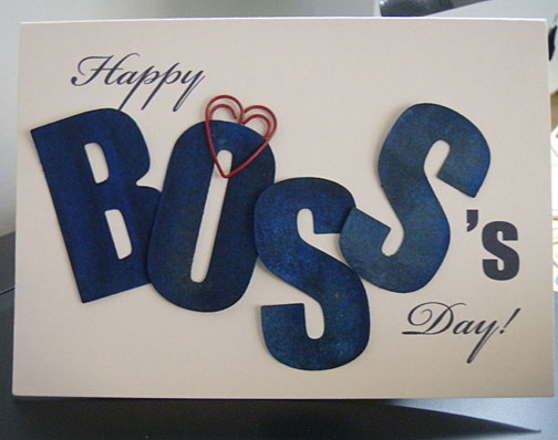 Happy Boss Day 2016 Quotes Messages Wishes