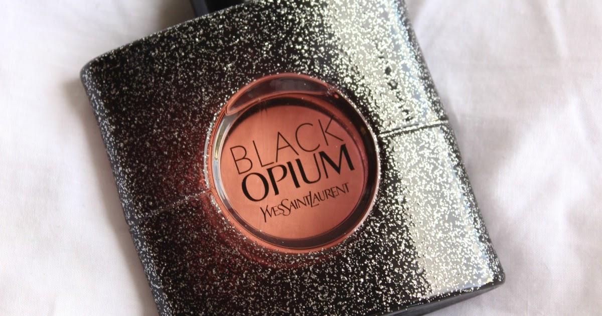 c189780cd7 YSL Black Opium Nuit Blanche Eau de Parfum   The Sunday Girl