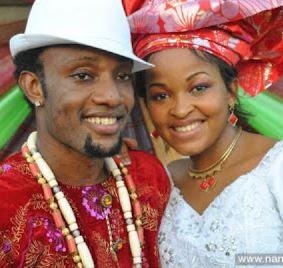 kingsley okonkwo kcee married