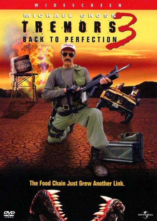 Tremors 3 Back to Perfection (2001) ทูตนรกล้านปี ภาค 3