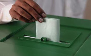 By Elections