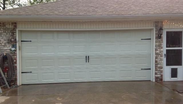 garage door repairs in winter garden fl