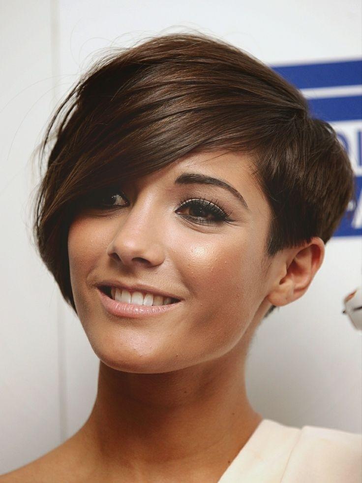 Pleasant New Short Hair Trendy Hairstyles 2015 Jere Haircuts Short Hairstyles Gunalazisus