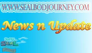 Update Terbaru 27 February 2018 Seal Online BoD