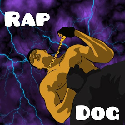"Rap Dog (@Jones_Raphael) - ""Lyricology"""