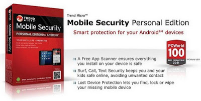 Trend Micro Mobile Security & Antivirus 2018 Review and Download