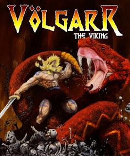 Volgarr the Viking PC Version Game