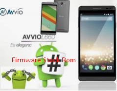 Avvio 752S Stock Rom-Firmware Download (MT6572)